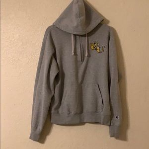 Vintage Graceland University Champion Hoodie
